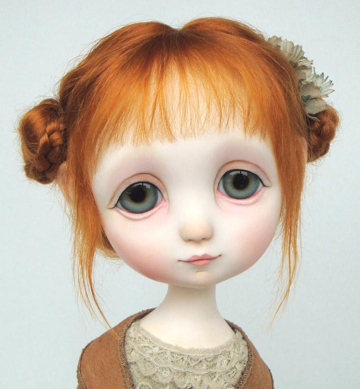 gallery dolls: